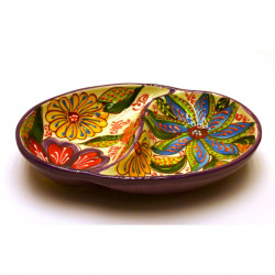 ROUND DISH BOWL PLATE 26900.L