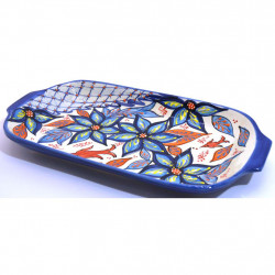TRAY SNACK TRAY PLATE 29880