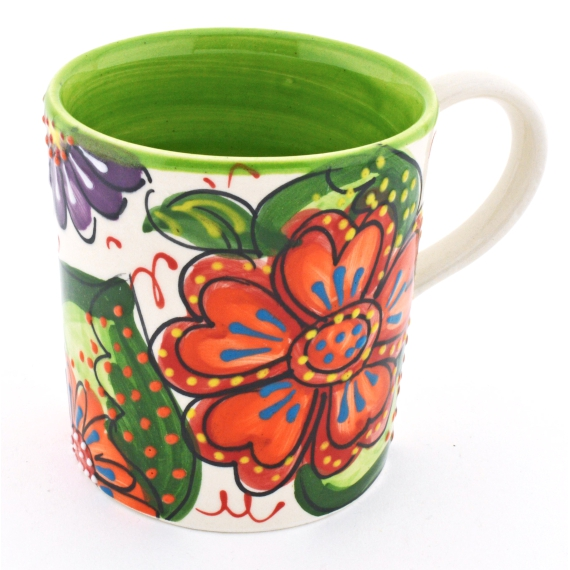 CUP GLASS  45934.V