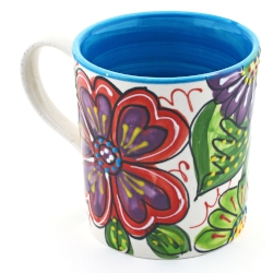 CUP GLASS  45934.A
