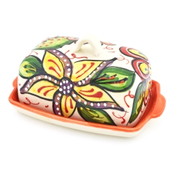 BUTTER DISH   25069.N
