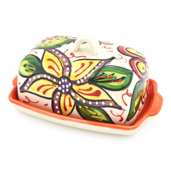 BUTTER DISH   45942.N