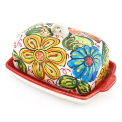BUTTER DISH   25069.R