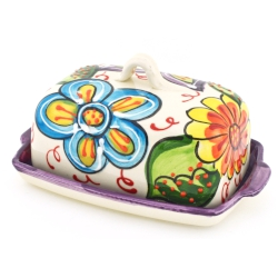 BUTTER DISH   25069.L