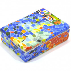 JEWELLERY BOX BOX  18659