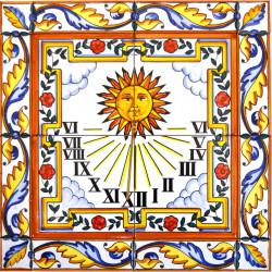 MURAL AZULEJO  18982