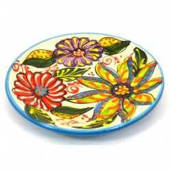 PLATE SNACK TRAY  31357.A
