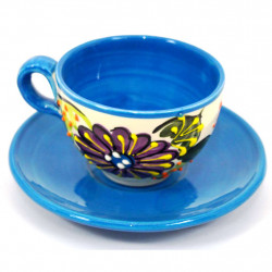 CUP CUP WITH DISHES  22461.A