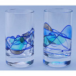 SHOT GLASS   21306