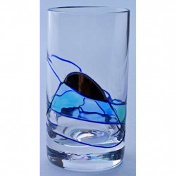 SHOT GLASS   32145