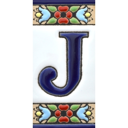 LETTERS AND NUMBERS   A31413.J