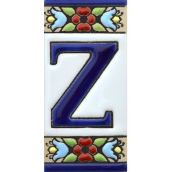 LETTERS AND NUMBERS   A31413.Z
