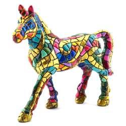 HORSE SCULPTUR  28438