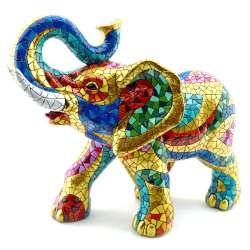 ELEPHANT SCULPTUR  28428