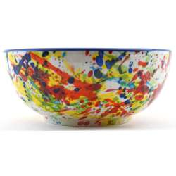ROUND DISH BOWL  34402.A