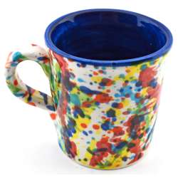 CUP GLASS  34408.A