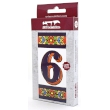 TILE LETTERS AND NUMBERS  A01456.6