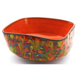 EARTHEN BOWL   97709.N