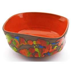 EARTHEN BOWL   97707.N