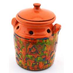 GARLIC POT   97759.N