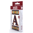 TILE LETTERS AND NUMBERS  A01456.A