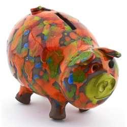 PIGGY BANK   37514.V