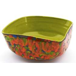 EARTHEN BOWL   97709.V