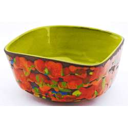 EARTHEN BOWL   97707.V