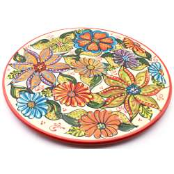PLATE DECORATIVE PLATE WALL  31390.R