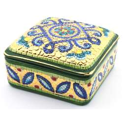 BOX JEWELLERY BOX  38504.V