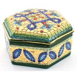 BOX JEWELLERY BOX  38505.V