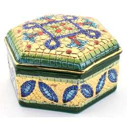 BOX JEWELLERY BOX  38505.V