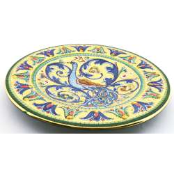 PLATE DECORATIVE PLATE WALL  31436.V