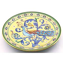 PLATE DECORATIVE PLATE WALL  31435.V