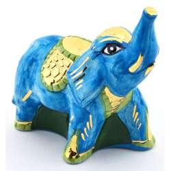 ELEPHANT FIGURES  38529