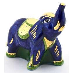 ELEPHANT FIGURES  38531