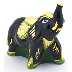 ELEPHANT FIGURES  38532