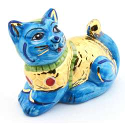 CAT FIGURES  38534