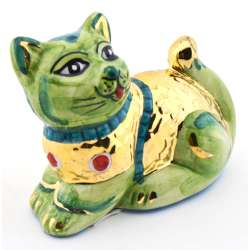 CAT FIGURES  38535