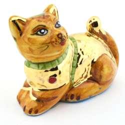 CAT FIGURES  38537