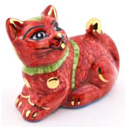 CAT FIGURES  38538