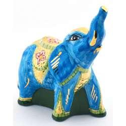 ELEPHANT FIGURES  38539