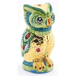OWL FIGURES  38542