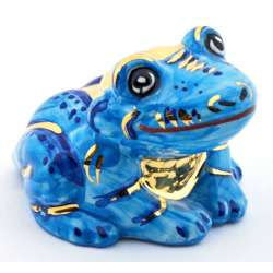 GRENOUILLE FIGURES  38543