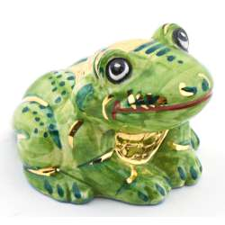GRENOUILLE FIGURES  38544