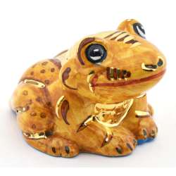 GRENOUILLE FIGURES  38546