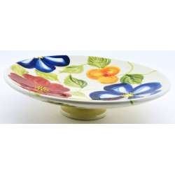 PLATE SNACK TRAY  44127