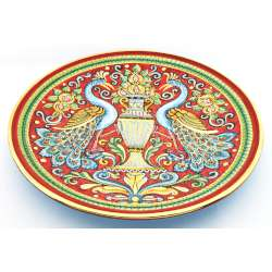 PLATE DECORATIVE PLATE WALL  38511.R