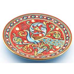 PLATE DECORATIVE PLATE WALL  31435.R