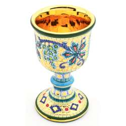 CHALICE GOBLET  40267.V